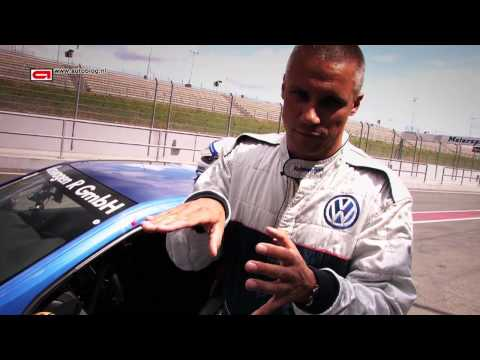 Volkswagen Scriocco R and R Cup racing