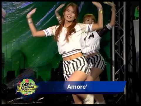 Oishi Cover Dance 2013_05 : Amore'