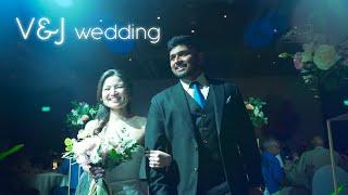 V&J - Wedding video