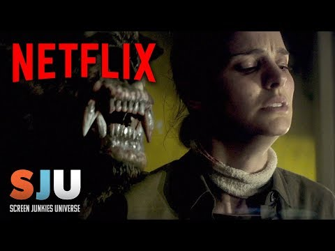 "Will Netflix Help or Hurt Natalie Portman's ""Annihilation""? - SJU"