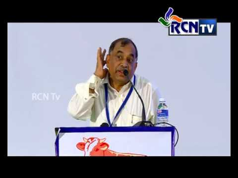 Perspective of Fresh Milk Products and Value Added Products - Dr.Sathis Kulkarni