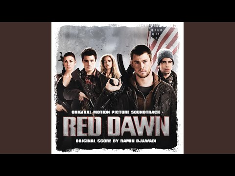Red Dawn is listed (or ranked) 8 on the list 15 Greatest Scores By Game Of Thrones Composer Ramin Djawadi