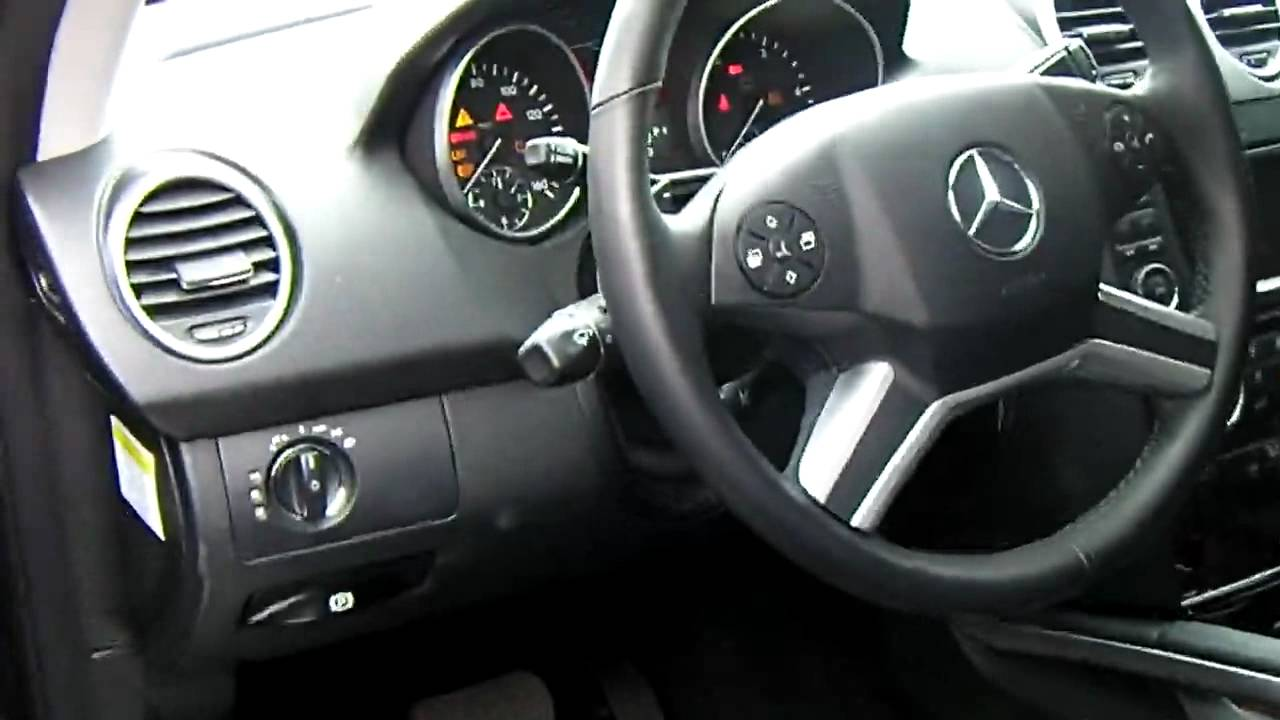 Mercedes-Benz E-Class: Shifting to transmission position D
