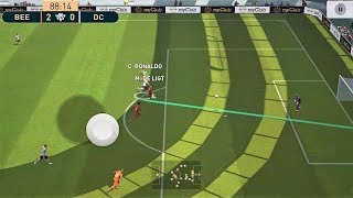 Pes Mobile 2019 / Pro Evolution Soccer / Android Gameplay #86