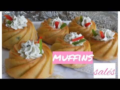 recette-facile-muffin-cake-thon-fromage