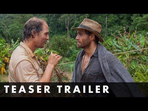 GOLD - Teaser Trailer - In Cinemas Now