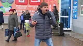 Денис Стальнов И заплакала береза