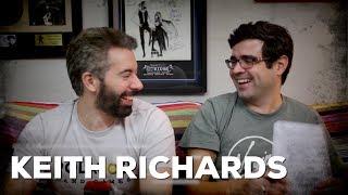 Baixar Keith Richards | Conversa de Botequim | Alta Fidelidade