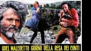George Eastman  - Spaghetti Western