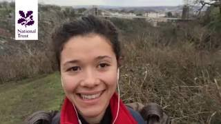 Why I volunteer with the National Trust - by Lily Green