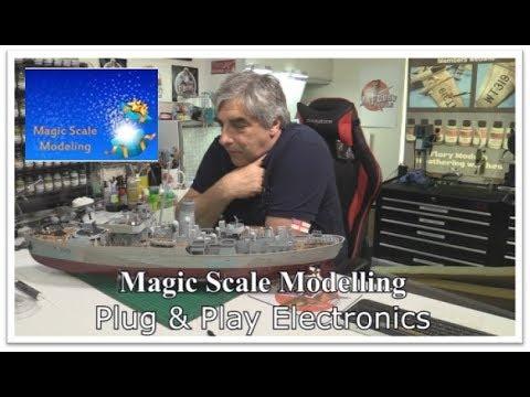 Magic Scale Modelling Part 1