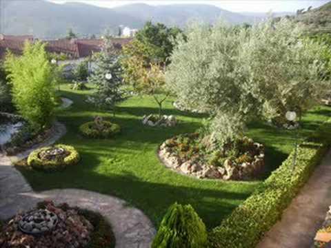 Taller de jardineria 2 parte youtube - Bricomania jardineria ...