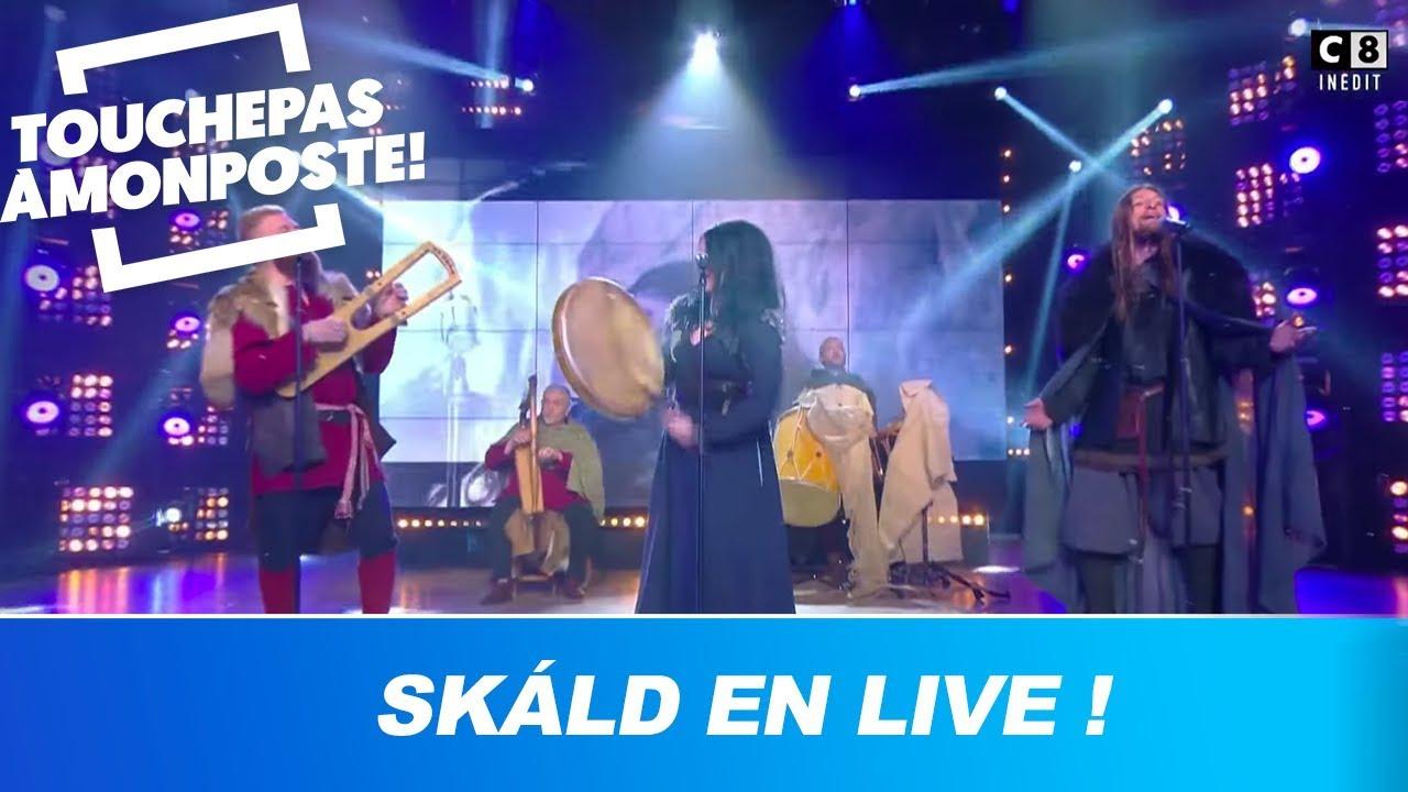 Download Skáld - Rún (Live @TPMP)