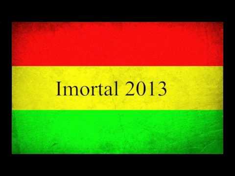 Melo de Imortal 2013 ( Sem Vinheta ) Gyptian - One More Night