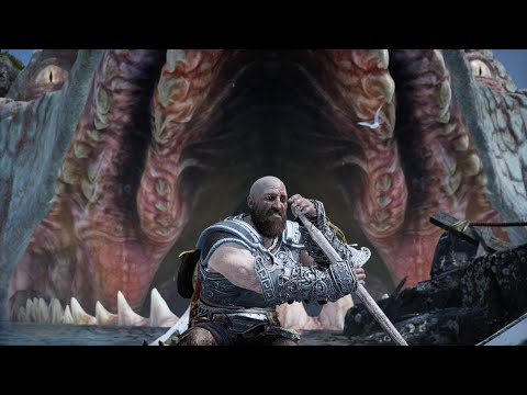 God Of War New Game+ SPEED RUN - Armor Of Zeus On Give Me God Of War!