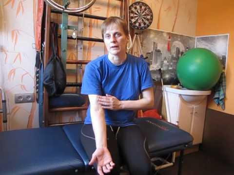 Болят мышцы при движении