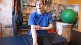 Зажимы в мышцах руки. Как с ними справиться