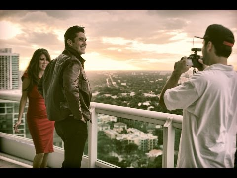 CELEBRITY LATIN SUPERSTAR TOURS HOTTEST NEW MIAMI SHOWPLACE IN THE SKY