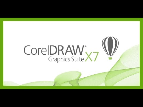 How To Save As Cdr Files To Jpg And Png Using Corel Draw X7 Youtube