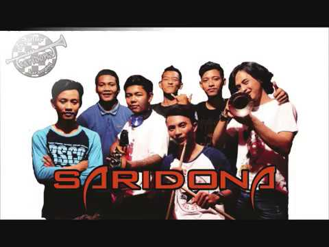 Live Perform SARIDONA SKA #scootertanpanama