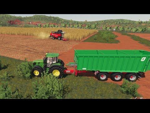 VERY MAJS | Farming Simulator 19