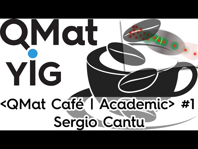 S.Cantu - Engineering photon states using Rydberg Polaritons - ⋖QMat Cafe | Academic⋗ #1.2