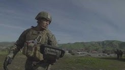 Why We Stay: 0811 Artillery Marine