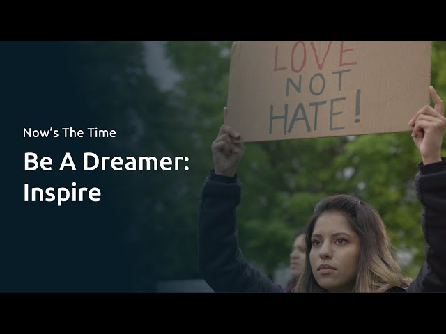 Be A Dreamer: Know Your Purpose