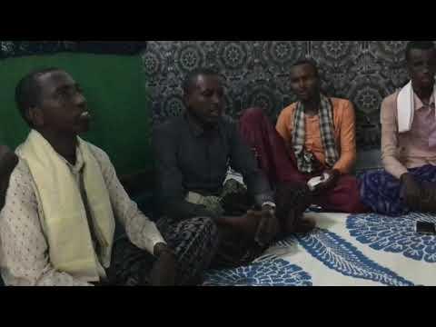 Subaca Siyaarada Sh Yaasiin Xaashi Diirshe Maana Xamsata (siraad Hashi) Biyooley
