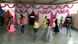 Gujarati mare entry mix dance song