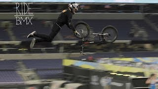 X GAMES 2018 - BIG AIR FINALS HIGHLIGHTS