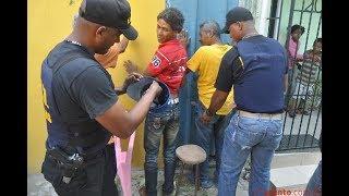 Los 5 Barrios Mas Peligrosos De La Republica Dominicana 2018