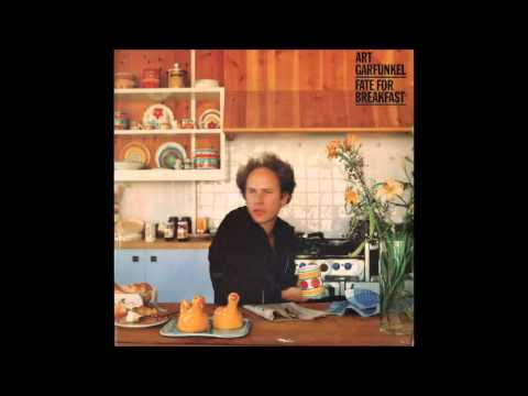 Art Garfunkel - Fate For Breakfast [Full Album]