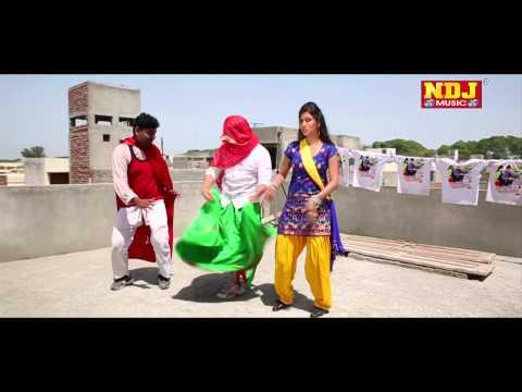 Pajama Pahre Nada Latke   Darling Tere Nakhre   Vijay Verma   NDJ Music