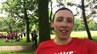 Running For Beginners: Joining a club