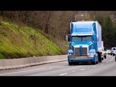 Testing company alleged to have faked trucker drug tests
