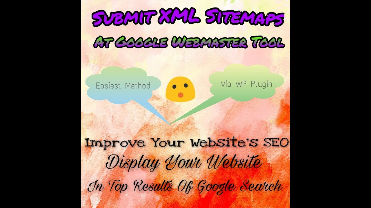 how to create submit sitemaps in google search console with plugin
