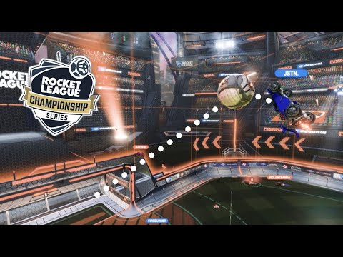 Breaking Down the Most Iconic Goals in RLCS History