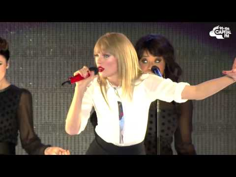 Taylor Swift - 22 (STB 2013)