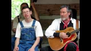 Homestead Pickers with Larry Silver Dollar City