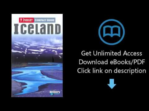 Download Iceland (Insight Compact Guide Iceland) PDF