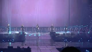 Gambar cover 190412 NU'EST Concert Segno in Seoul- 노래제목(A Song For You)