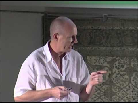 TEDxYerevan - Timothy D. Straight - Where Is Eurasia?