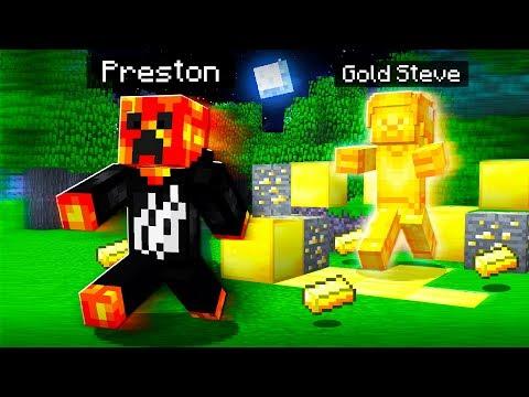 I FOUND GOLD