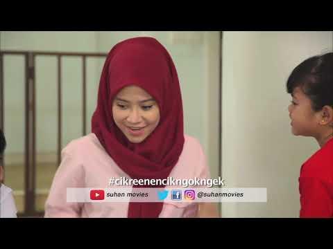 Andi Bernadee - Satu Peluang ( Cik Reen Encik Ngok Ngek Music Video)
