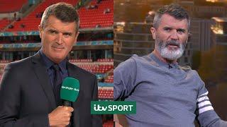 Roy Keane's best bits from Euro 2020 on ITV Sport