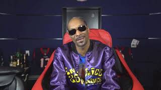 Snoop Dogg's Rap Empire