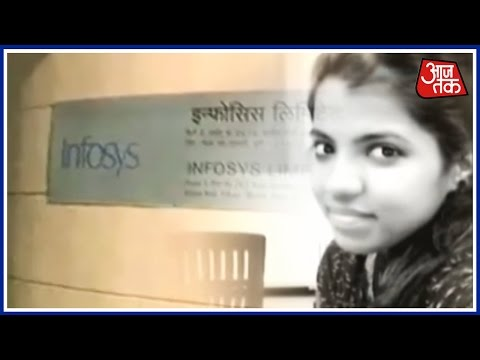 Infosys Techie Murdered On Pune Campus, Security Guard Arrested