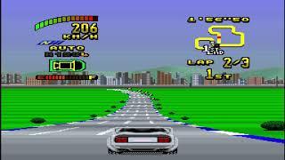[TAS] Top Gear 2 SNES - Britain