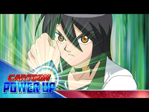 Episode 147 - Bakugan|FULL EPISODE|CARTOON POWER UP from YouTube · Duration:  21 minutes 3 seconds